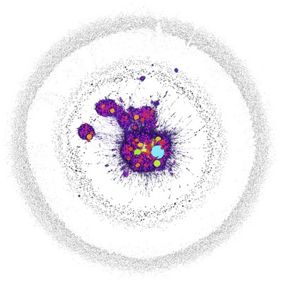 28. Twitter reciprocal reply networks exhibit assortativity with respect to happiness